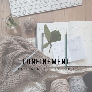 Read more about the article Confinés mais plumés !