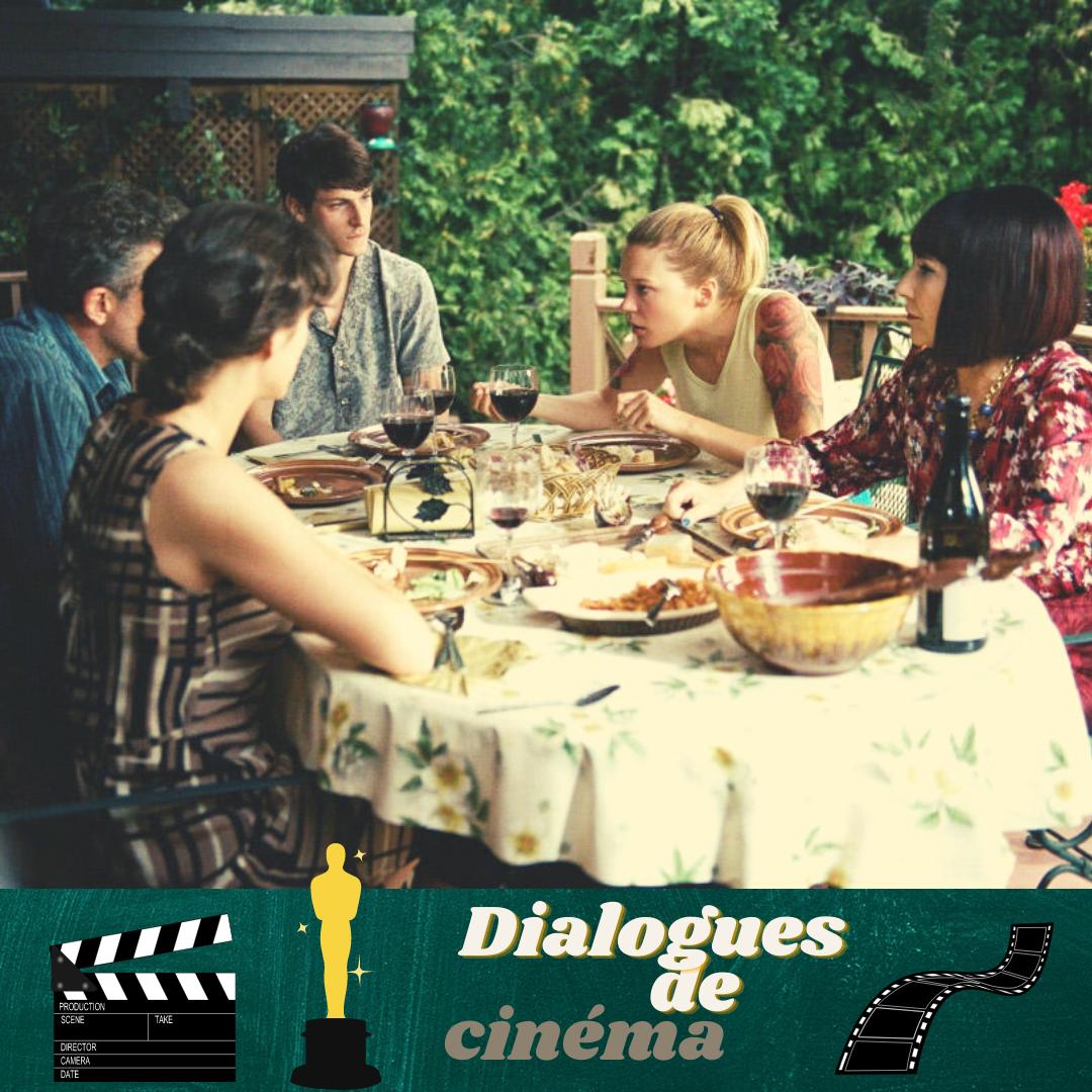 Read more about the article L'art du dialogue : un exemple au cinéma