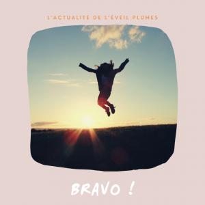 Read more about the article Finalistes L'Éveil Plumes