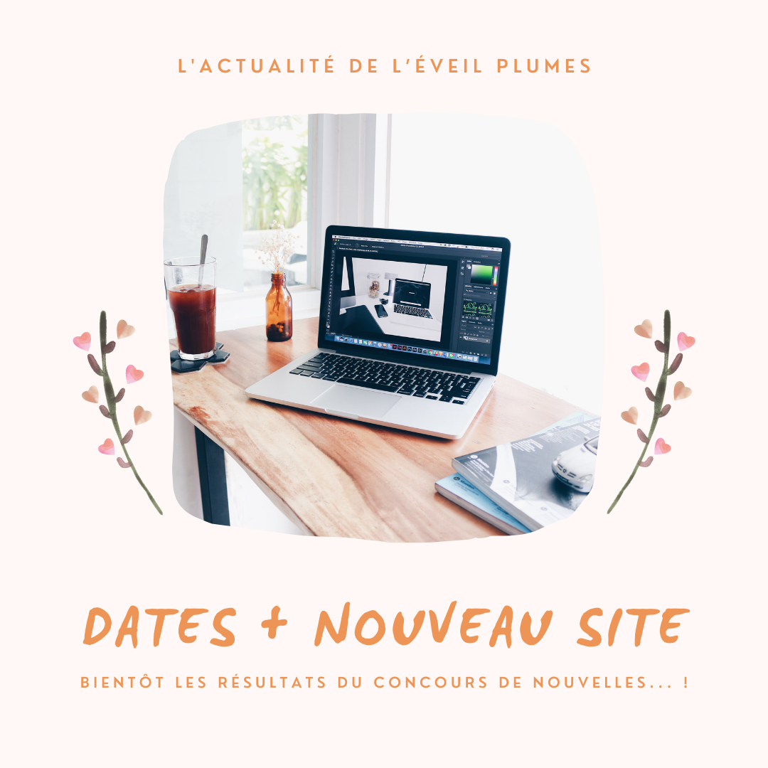 Read more about the article Concours de nouvelles – News
