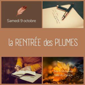 Read more about the article C'est la rentrée !